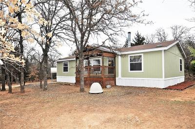 Norman Single Family Home For Sale: 17897 Uncle Bill Lane