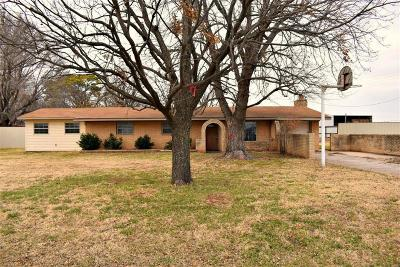 Single Family Home For Sale: 25047 100th Street