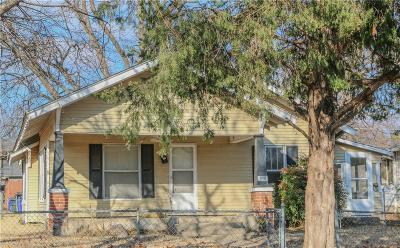 Rental For Rent: 301 Keith Street