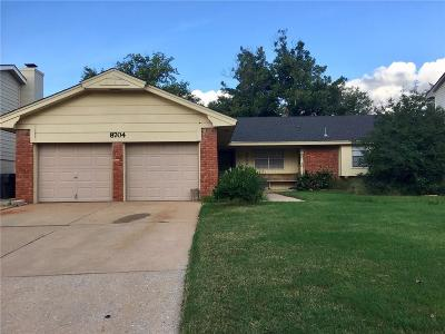 Rental For Rent: 8704 Lakeaire