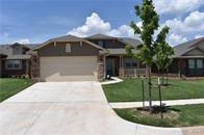 Yukon Single Family Home For Sale: 10541 35th Street