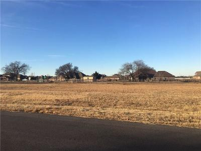 Oklahoma City Residential Lots & Land For Sale: 8225 SW 109th Terrace