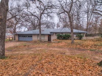 Oklahoma City Single Family Home For Sale: 8125 NW 16th Street