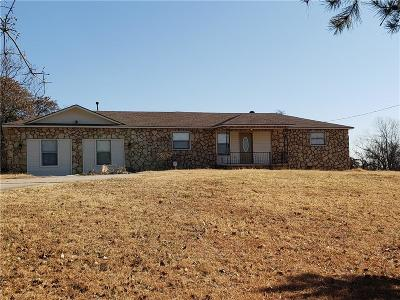 Oklahoma City Single Family Home For Sale: 6300 S Hiwassee Road