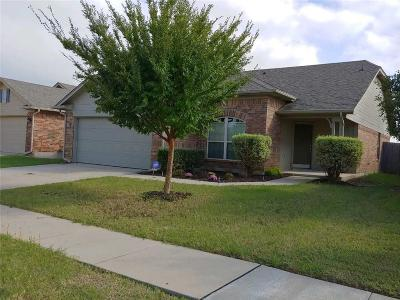 Oklahoma City Single Family Home For Sale: 1008 SW 158 Street