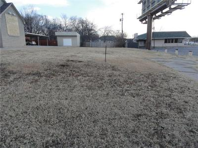 Oklahoma City Residential Lots & Land For Sale: 1224 NW 50th Street