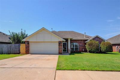Norman Single Family Home For Sale: 1420 Chambers Street