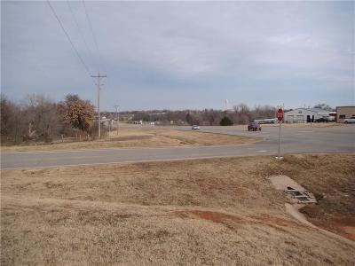 Commercial For Sale: Corner Of Highway 62 & 7th