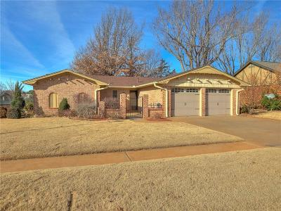 Weatherford Single Family Home For Sale: 1001 Camelot