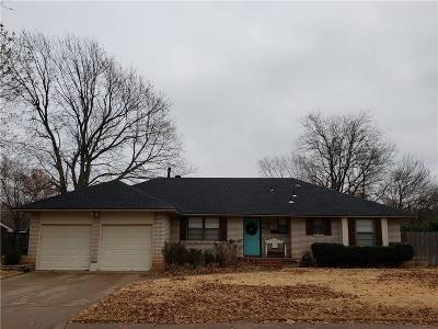 Single Family Home Pending: 3408 Shadybrook Drive