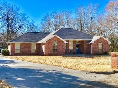 McClain County Single Family Home For Sale: 1010 Woodbrook