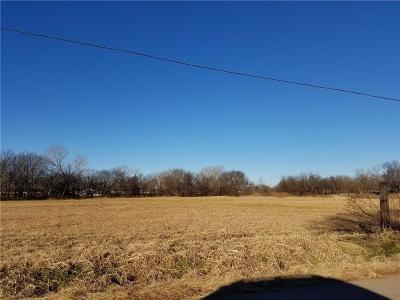 McClain County Residential Lots & Land For Sale: S 2nd & Juneau