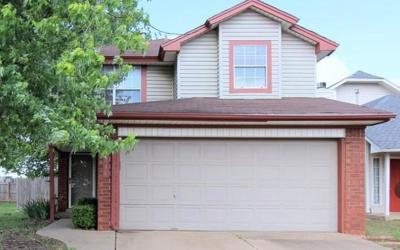 Norman Single Family Home For Sale: 3514 Shadow Street