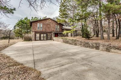 Choctaw Single Family Home For Sale: 2015 Conner Road