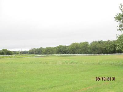 Edmond Residential Lots & Land For Sale: Carlton Drive