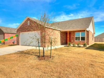 Single Family Home For Sale: 1764 Settlers Crossing Boulevard