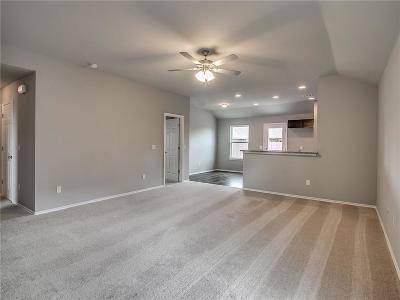 Midwest City Single Family Home Pending: 931 Karlee Court