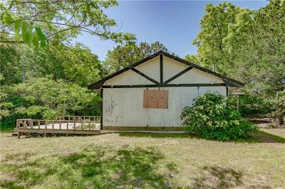 Blanchard Single Family Home For Sale: 2411 County Street 2936