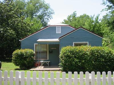 Norman Single Family Home For Sale: 716 S Pickard