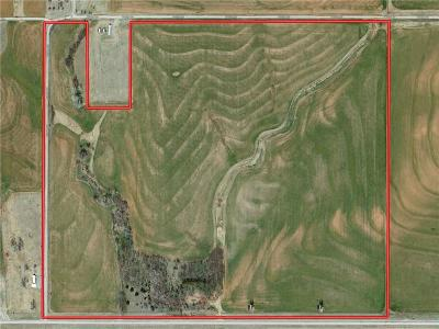 Clinton Residential Lots & Land For Sale: Rural Clinton