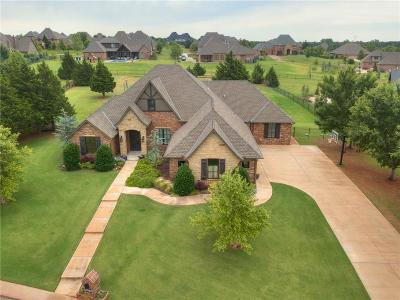 Single Family Home For Sale: 21986 Black Walnut Circle