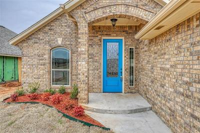 Norman Single Family Home For Sale: 3109 Stone Creek Drive