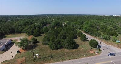 Oklahoma City Residential Lots & Land For Sale: 2941 E Britton Road