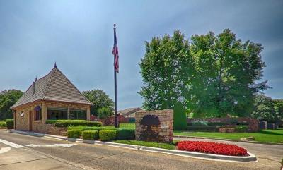 Edmond Residential Lots & Land For Sale: 6541 Gold Cypress Drive