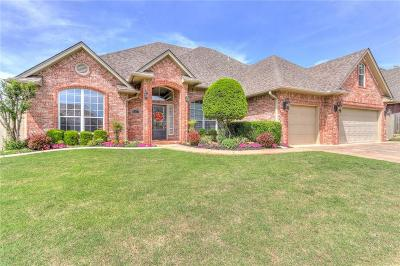 Norman Single Family Home For Sale: 4313 Middlefield Court