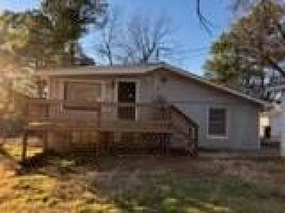 Choctaw Single Family Home For Sale: 3417 Oakwood Drive