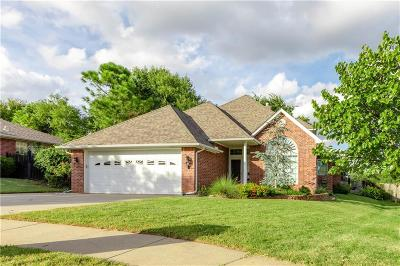 Norman Single Family Home For Sale: 2305 Brandeis Court