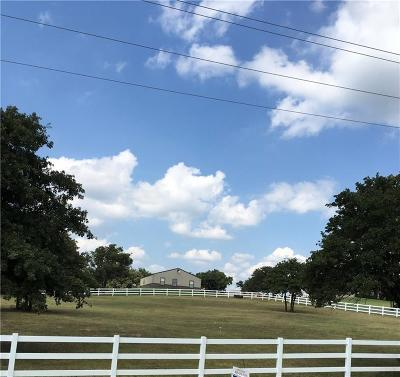 Edmond Residential Lots & Land For Sale: 7911 E Sorghum Mill Road