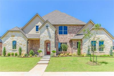 Single Family Home For Sale: 4419 Fountain View