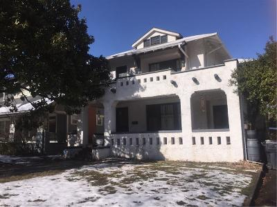 Single Family Home For Sale: 907 NW 18th