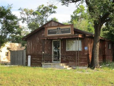 Nicoma Park OK Commercial For Sale: $189,900