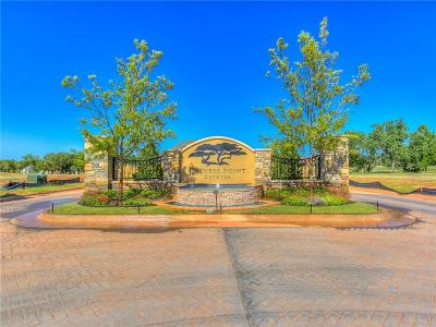 Edmond Residential Lots & Land For Sale: 6509 Gold Cypress Drive