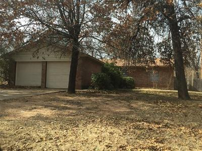 Oklahoma City Single Family Home For Sale: 1505 Marydale