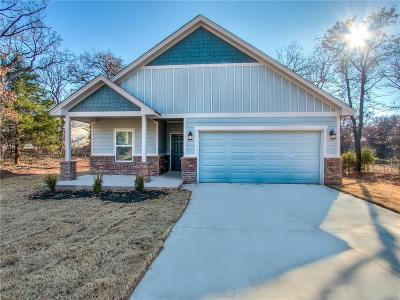 Guthrie Single Family Home For Sale: 4370 Rabbit Run Road