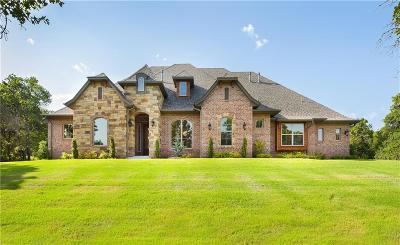 Edmond Single Family Home For Sale: 6608 Mystic Valley Drive