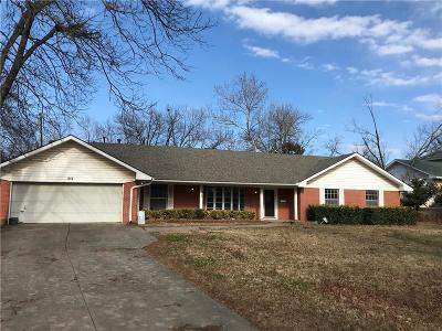 Shawnee Single Family Home For Sale: 1917 Dougherty