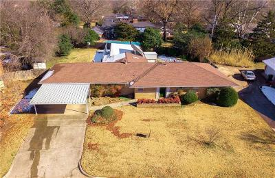 Norman Single Family Home For Sale: 231 Crestmont