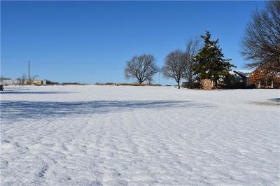 Anadarko Residential Lots & Land For Sale: 310 Walter Way