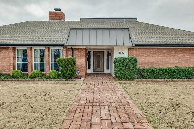 Oklahoma County Multi Family Home For Sale: 6210 N Miller Avenue