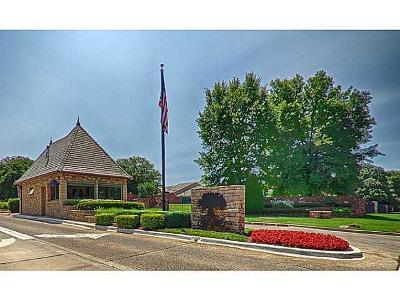 Edmond Residential Lots & Land For Sale: 708 Gold Cypress Court