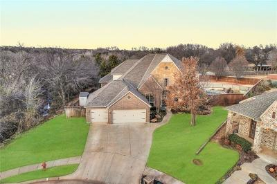 Edmond Single Family Home For Sale: 19424 Cade Court