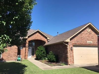 Single Family Home For Sale: 14409 Harli Lane