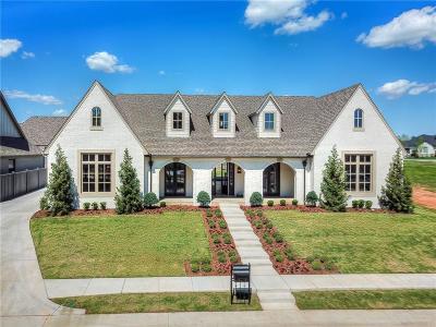 Single Family Home For Sale: 6216 Hazeltine Drive