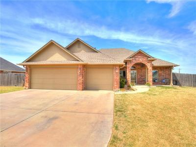 Piedmont Single Family Home For Sale: 2231 Silver Crossings Cir.