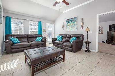 Yukon Single Family Home For Sale: 9904 Glascow Terrace