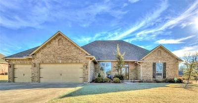 Shawnee Single Family Home For Sale: 2709 Old Towne Trail